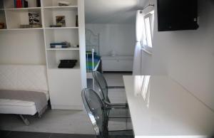 Apartment Laguna, Ferienwohnungen  Vinišće - big - 4