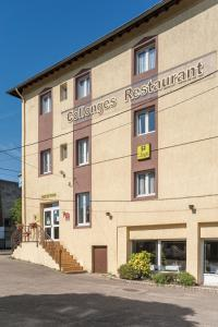 Accommodation in Collonges-au-Mont-d'Or