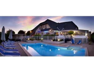 Hotel Les Peyrieres - Rodez