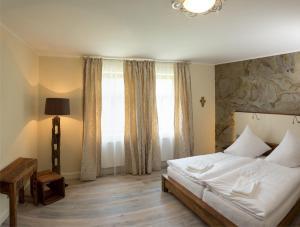 Haus San Damiano Kloster - Hotel - Berkheim
