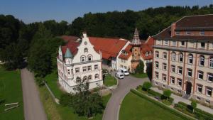 Haus San Damiano Kloster - Berkheim