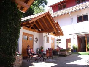 Haus am Kastanienwald - Erlenbach