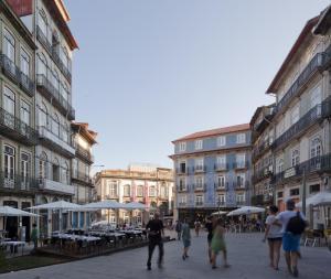 Porto A.S. 1829 Hotel (21 of 53)