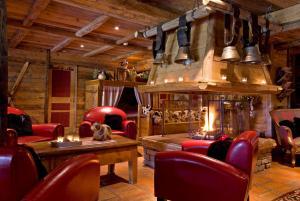 Hotel Les Grands Montets (20 of 46)
