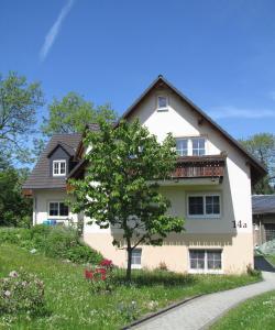 Stollenklause - Ehrenfriedersdorf