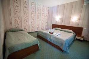 Bryasta Hotel & Restaurant, Отели  Велико-Тырново - big - 33