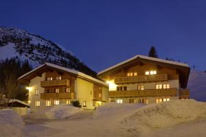 Appartement Roggal - Apartment - Lech