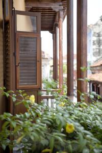 Boutique Hotel Casa del Coliseo (39 of 61)