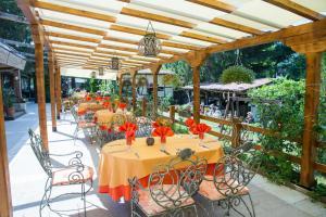 Bryasta Hotel & Restaurant, Отели  Велико-Тырново - big - 11