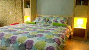 Penaty Hostel Lipetsk, Hostels  Lipetsk - big - 1