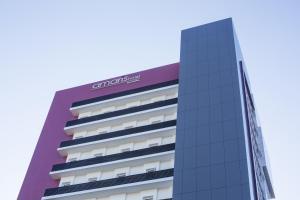 Amaris Hotel Hertasning, Hotel  Makassar - big - 37