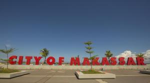 Amaris Hotel Hertasning, Hotel  Makassar - big - 36