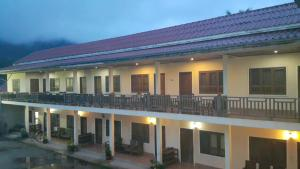 Phamarnview Guesthouse - Muang Pakxan