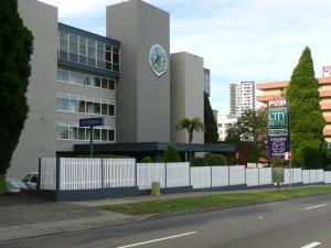 Parramatta City Motel - Sydney