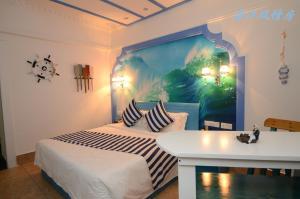 Hainan Longquan Hotel, Szállodák  Hajkou - big - 1