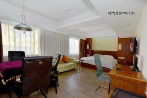 Hainan Longquan Hotel, Szállodák  Hajkou - big - 14