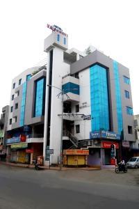 Auberges de jeunesse - Hotel Vaishnavi