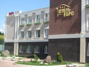 Hotel Euro - Sivaya