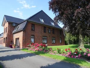 Gästezimmer & Appartement Elskop - Brokdorf