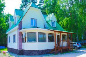 Guesthouse Solnechnaya Polyana - Taldushka