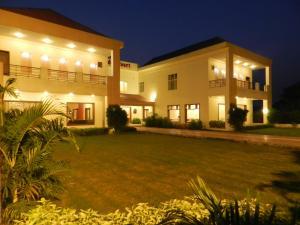 Auberges de jeunesse - Hotel Garden Court
