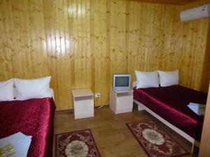 Гостевой дом Теремок, Суходол