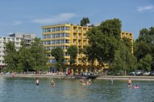 Hotel Lido - Siófok