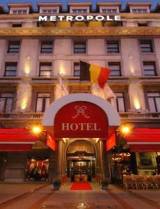 Hotel Metropole (10 of 29)