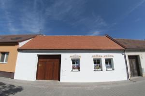 Slovácká chalupa, Dovolenkové domy  Strážnice - big - 12