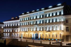 obrázek - Kempinski Hotel Moika 22