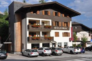 Garnì Dolomia - AbcAlberghi.com