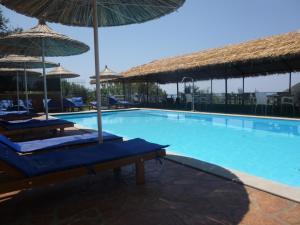 Hotel Kavalieri - Qeparo