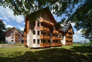 Apartamenty Sun Seasons 24 Leśny Dom