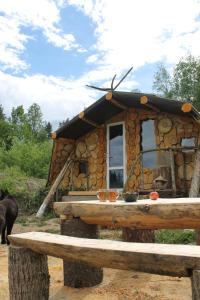 Дом для отпуска Мишкина сказка