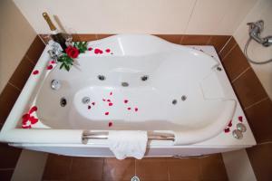Bryasta Hotel & Restaurant, Отели  Велико-Тырново - big - 9