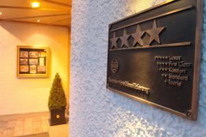 Garden-Hotel Reinhart, Szállodák  Prien am Chiemsee - big - 39
