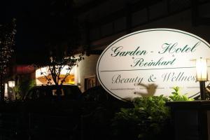 Garden-Hotel Reinhart, Szállodák  Prien am Chiemsee - big - 26