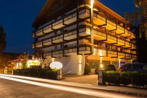 Garden-Hotel Reinhart, Szállodák  Prien am Chiemsee - big - 40