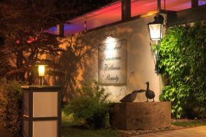 Garden-Hotel Reinhart, Szállodák  Prien am Chiemsee - big - 22