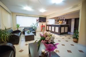 Bryasta Hotel & Restaurant, Отели  Велико-Тырново - big - 30