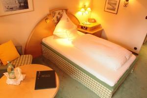 Garden-Hotel Reinhart, Szállodák  Prien am Chiemsee - big - 14