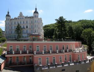 Bristol Georgy House - Karlovy Vary
