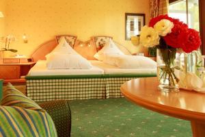 Garden-Hotel Reinhart, Szállodák  Prien am Chiemsee - big - 12
