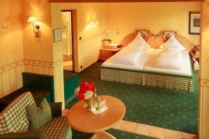 Garden-Hotel Reinhart, Szállodák  Prien am Chiemsee - big - 11