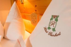 Garden-Hotel Reinhart, Szállodák  Prien am Chiemsee - big - 2