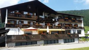 Accommodation in Comelico Superiore