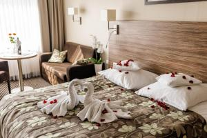 Hotel La Siesta Medical Spa