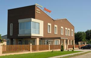 Chizhik Hotel - Pavlovskaya