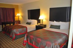 Ramada by Wyndham Asheville Southeast, Hotels  Asheville - big - 23