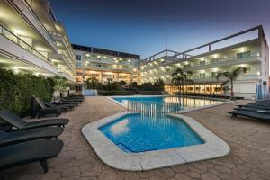 Hotel Sun Palace Albir & Spa, Альбир
